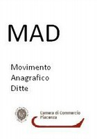 Movimento Anagrafico Ditte