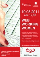 Seminario presentazione progetto WWW
