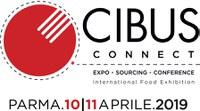 Collettiva di aziende emiliano-romagnole a Cibus Connect, Parma, 10 e 11 aprile 2019