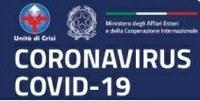 Emergenza coronavirus: il Ministero degli Affari esteri ha attivato una casella mail per segnalare le difficoltà riscontrate