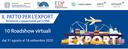 Patto per l'export: strumenti e opportunità per le PMI