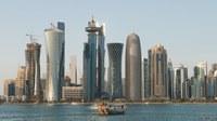 Project Qatar, Doha 12-15 maggio