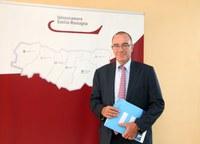 Addio a Ugo Girardi. Il Sistema Camerale piange la scomparsa del Segretario Generale di UnionCamere Emilia-Romagna
