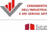Censimento dell'industria e dei servizi 2011