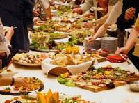 Manifestazioni di interesse per il servizio di catering
