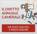 On line il nuovo sito tematico dedicato al diritto annuale