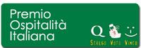E' partita il 15 luglio l'ottava edizione del Premio Ospitalità Italiana