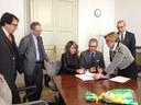Rinnovata la Convenzione tra Ordine degli Avvocati e Camera di commercio in materia di mediazione