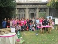 Un successo la presentazione delle imprese Pink Route