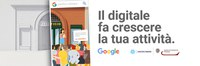 Google Digital Training: le piccole imprese in digitale