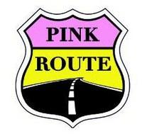 Sistema di gestione del marchio Pink Route