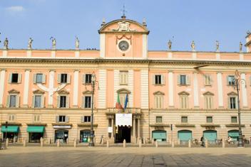 Sede e orari — Camera di Commercio di Piacenza